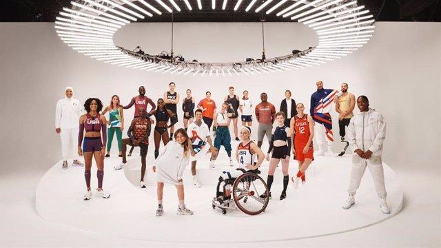 """JJ.OO.- Nike desvela su """"revolucionaria"""" y """"sostenible"""" colección para los Juego"""