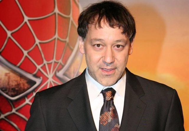 Sam Raimi, director de la trilogía de Spider-Man