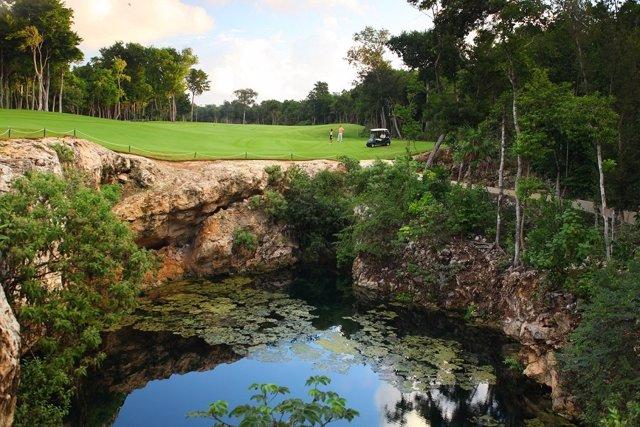 Grupo Piñero firma una alianza estratégica con el PGA of America en México