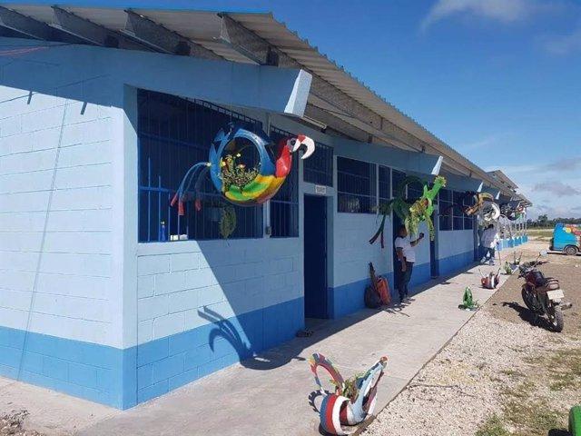 Sant Cugat ayuda a construir la primera planta de compostaje de un municipio de
