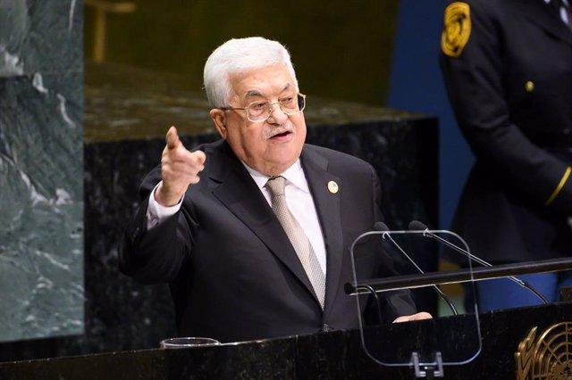 O.Próximo.- La Autoridad Palestina achaca al 'acuerdo del siglo' el repunte de l