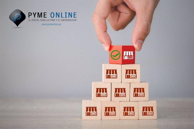 COMUNICADO: PymeOnline, portal para pymes y emprendedores, revela cuales serán l