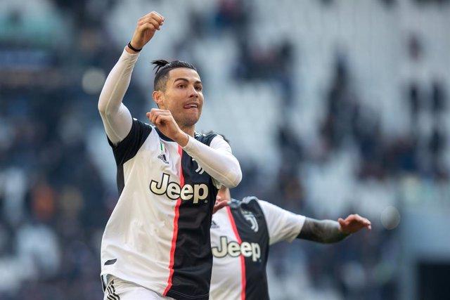 Fútbol/Calcio.- (Previa) Cristiano quiere seguir su idilio con el gol en Verona