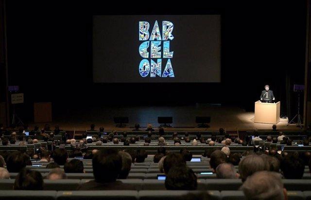 """L'Ajuntament de Barcelona ha presentat en la jornada 'Japan-Barcelona Smart City Forum' a Tòquio els seus projectes com a 'smart city' i li ha ofert col·laboració per a la """"gestió post-olímpica""""."""