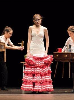 Teatro en Vilo llega al MVA con 'Interrupted'