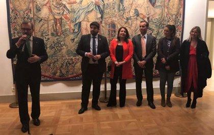 Andalucía, Canarias, Murcia y Valencia apuestan por la unión para defender los intereses de agricultores y ganaderos