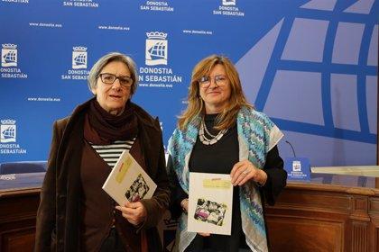 La Casa de las Mujeres de San Sebastián celebra su décimo aniversario, con 1.300 socias