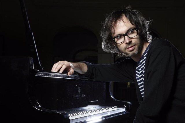 James Rhodes visitará 11 ciudades españolas en la gira homenaje a Beethoven 'Piano Tour 2020'