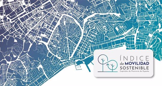 Índice De Movilidad Sostenible De Las Capitales De Provincia De España (IMSCE 2020),