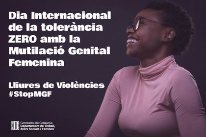 El Govern quiere impulsar la prevención total de la mutilación genital femenina en tres años
