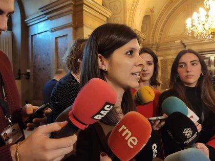 """ERC ve validada la mesa de diálogo tras la reunión Sánchez-Torra y celebra que la """"abracen"""""""