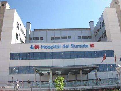 CCOO dice que el Hospital de Arganda tarda más de un año en citar para ecografías y mamografías