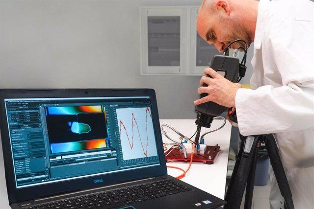 El centro de investigación CIC energiGUNE crea ThermLab para ofrecer soluciones de gestión térmica a la industria vasca