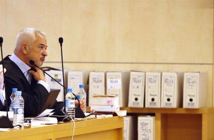 """El presidente de Ausbanc niega haber """"intimidado"""" a Miguel Blesa, y asegura que no le pidió dinero nunca"""