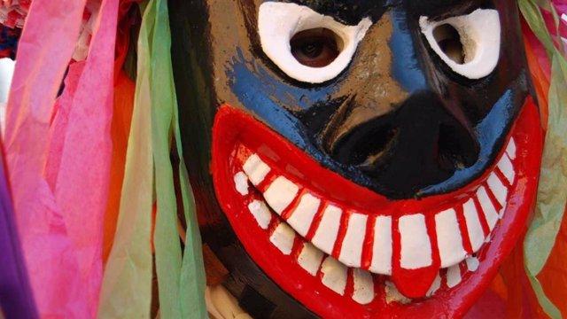 Entroido de Viana do Bolo, carnaval