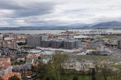La Audiencia permite a Cantabria suscribir convenio con el Estado para el pago de Valdecilla de 2016