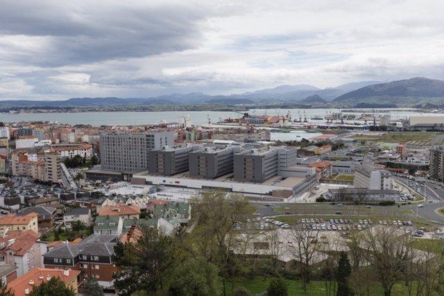 La Audiencia Nacional rechaza el recurso de Cantabria por el impago de la anualidad de Valdecilla en 2017