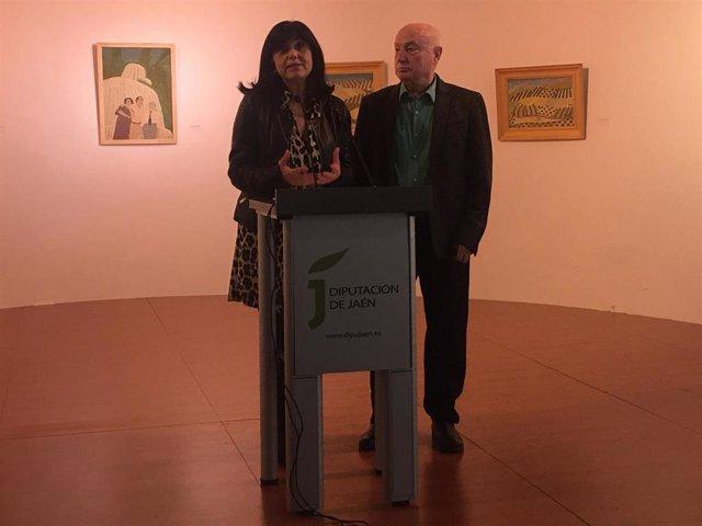 Exposición 'En el recuerdo' de Manuel Moral