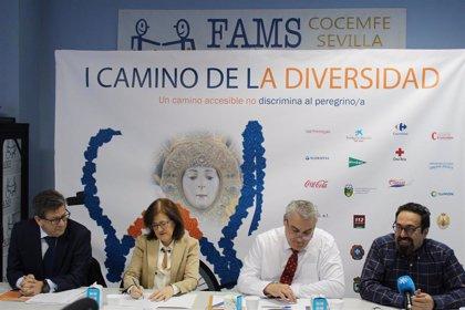FAMS-Concemfe logra hacer accesible la peregrinación a El Rocío para personas con discapacidad
