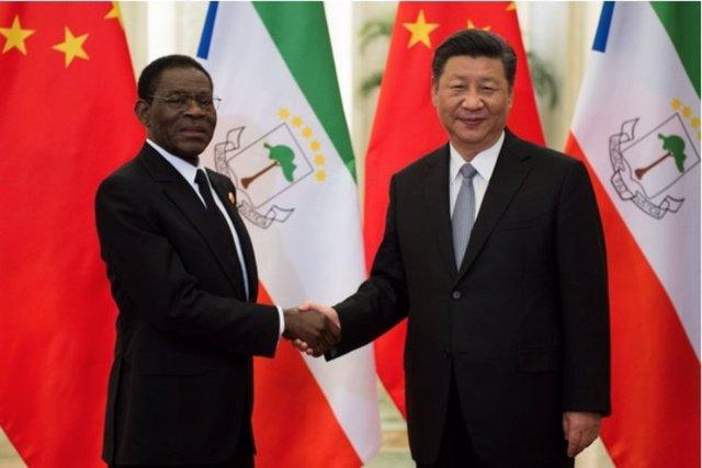 Guinea Ecuatorial acuerda una contribución solidaria de $ 2 millones para apoyar