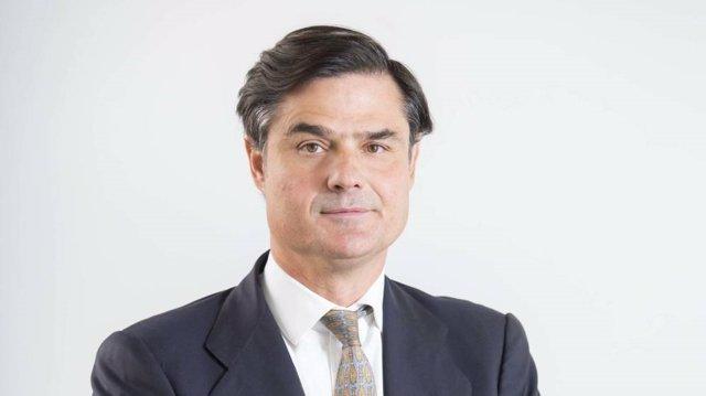 José Luis del Río, socio y co-consejero delegado de Arcano AM