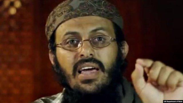 VÍDEO: EEUU.- EEUU anuncia la muerte del líder de Al Qaeda en la Península Arábi