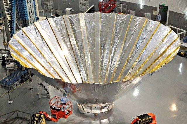 Un observatorio espacial ruso buscará construcciones en el cosmos