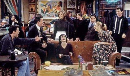 Los protagonistas de Friends, a punto de cerrar su reunión en HBO Max