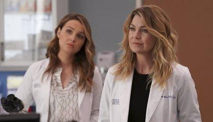 'Anatomía de Grey' y 'Estación 19' regresan a Fox Life el jueves 13 de febrero