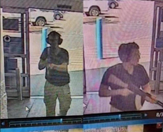EEUU.- Imputan por delito de odio racial al acusado de la matanza de El Paso