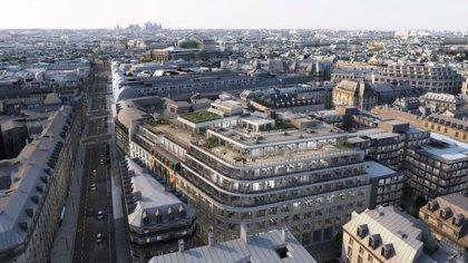 SFL, filial francesa de Colonial, dispara un 67% su beneficio, hasta 589 millones