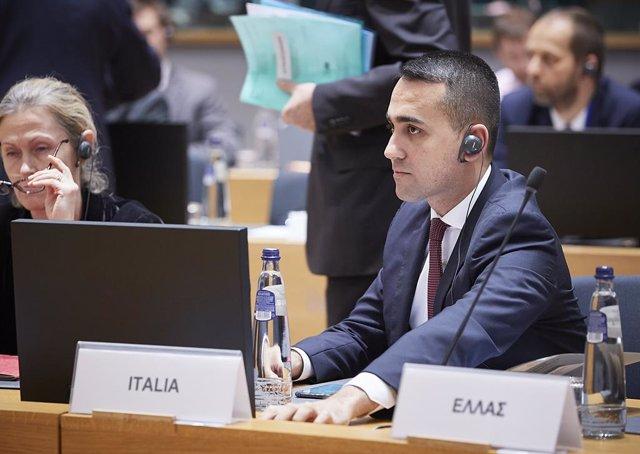Coronavirus.- Italia dice que la interrupción de vuelos con China se mantendrá m