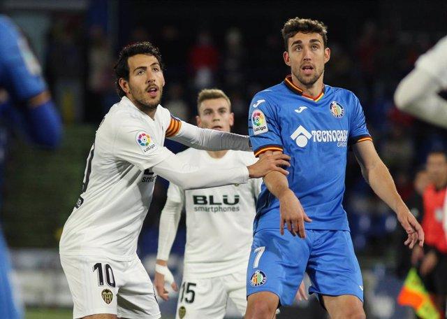 Fútbol/Primera.- (Previa) El Getafe defiende su plaza de Champions ante un 'toca