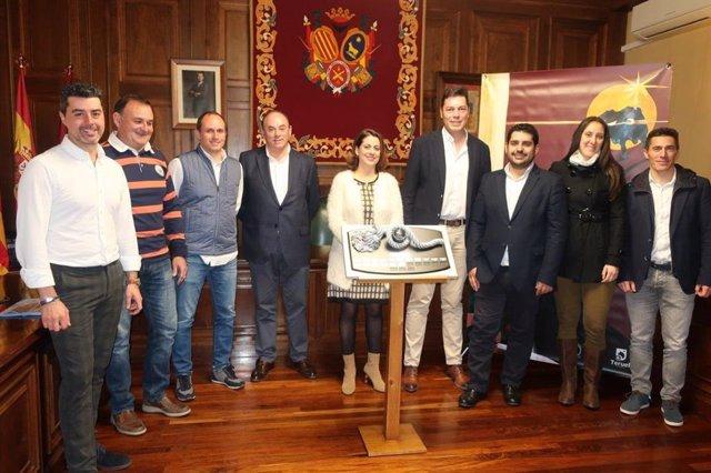 El Teatro Marín de Teruel acogerá la Gala Anual de la Federación Española del Toro con Cuerda el 29 de febrero.