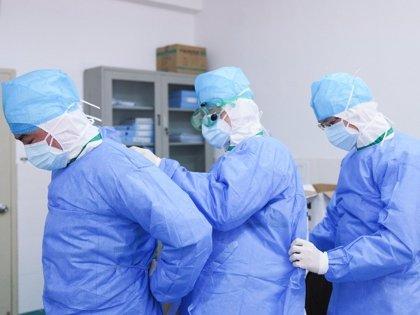 Coronavirus.- Ascienden a 64 casos del nuevo coronavirus en el crucero de Japón con 3.700 personas a bordo