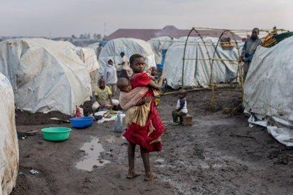 Dos presuntos ataques de los rebeldes congoleños de las ADF dejan otros siete muertos en Ituri