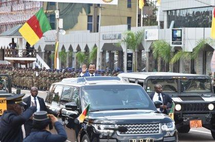 Camerún.- Camerún acude a las urnas con la violencia en el norte y el suroeste como telón de fondo