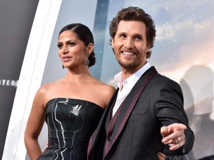 Matthew McConaughey homenajea a 'Cómo perder a un chico en 10 días' bromeando con Kate Hudson