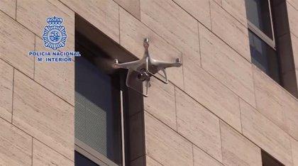 El incidente de los drones en Barajas aflora 'puntos ciegos' del sistema de interceptación de estos aparatos en esa zona