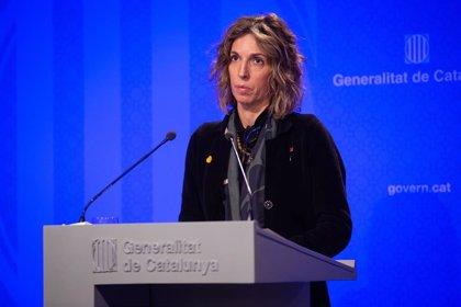 Chacón sobre ser candidata a la Generalitat: hay que respetar los mecanismos del PDeCat