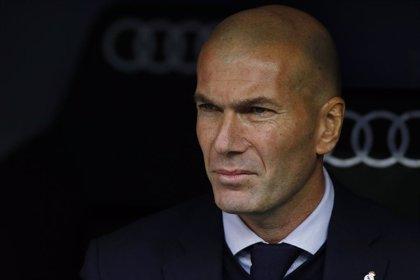 """Zidane: """"Claro que me duelen las críticas a los jugadores"""""""