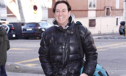 Pipi Estrada le dedica unas bonitas palabras a María Teresa Campos