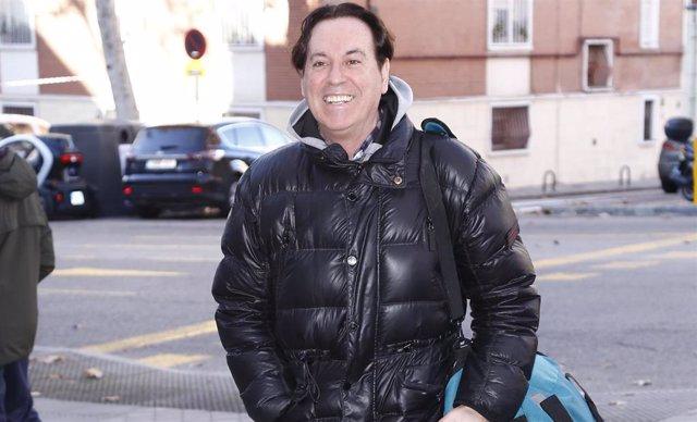 Pipi Estrada, en una foto de archivo de Europa Press