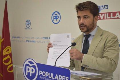 """El PP teme que Sevilla pague la """"factura"""" de la """"carrera"""" de Juan Espadas a la Secretaria General del PSOE"""