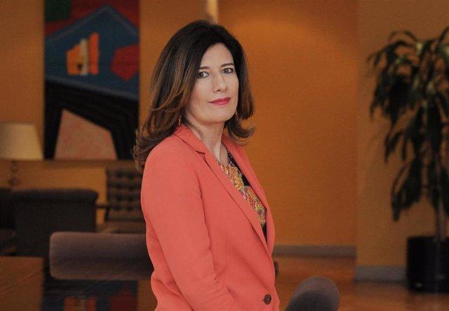 La directora de la Agencia Española de Protección de Datos (AEPD), Mar España