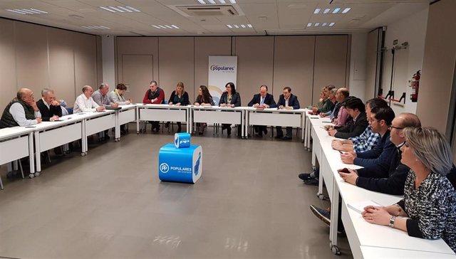 """PP exige a Sánchez """"lealtad y defensa"""" de los productos agrícolas en Europa"""