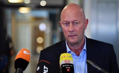 Dimite con efecto inmediato el primer ministro de Turingia por la polémica electoral con AfD
