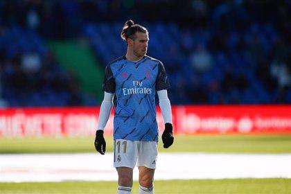 Bale regresa ante Osasuna y Hazard y James se quedan fuera