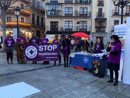 El Gobierno de C-LM reafirma su compromiso en la lucha contra la mutilación genital femenina y su visibilización