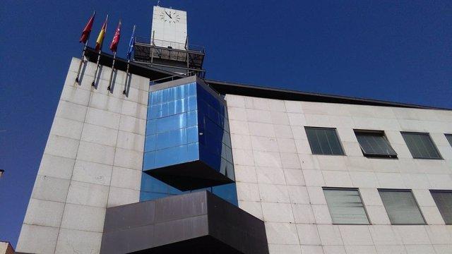 Getafe.- Los grupos de la oposición apoyan la petición al Gobierno local para que cumpla la ley de transparencia